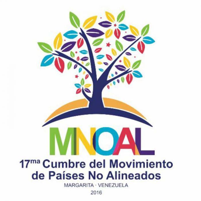 XVII Cumbre del Movimiento de Países No Alineados en Isla Margarita, Venezuela
