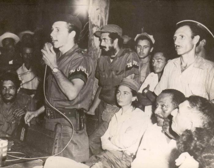 Congreso Campesino en Armas y su aniversario 59