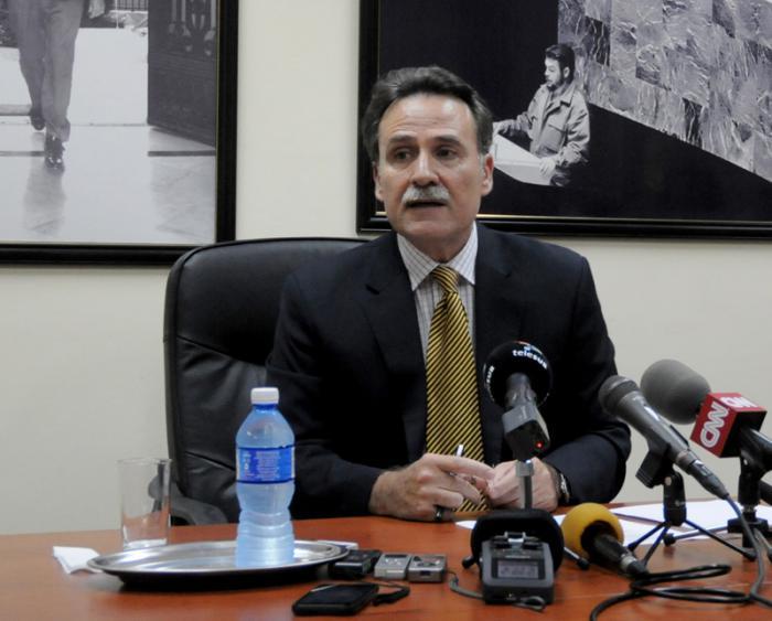 Cuba y Estados Unidos anuncian nueva edición de Comisión Bilateral