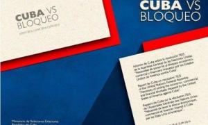 Cuba seguirá presentando la resolución contra el bloqueo mientras esa política exista