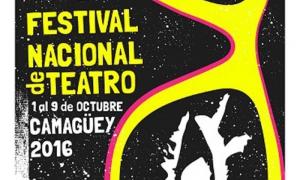 Festival Nacional de Teatro de Camagüey