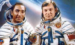 El vuelo espacial conjunto soviético-cubano puso de manifiesto el talento y creatividad de nuestros científicos y técnicos.