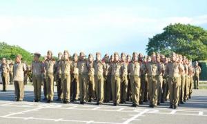 Escuela Militar Camilo Cienfuegos