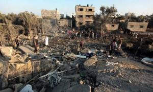La devastación causada por los conflictos complica la situación en Oriente Medio.