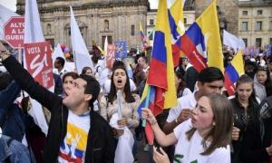 Ahora se acerca otra jornada que será también histórica, cuando el próximo domingo 2 de octubre se celebre el plebiscito con el que los colombianos aprobarán o no el Acuerdo de paz.