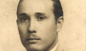 José María Pérez Capote. Lider obrero del transporte cubano
