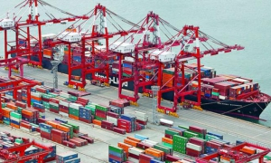 Las exportaciones y la inversión  a lo largo de la iniciativa china de la Franja y la Ruta de la Seda han aumentado considerablemente en los últimos meses.