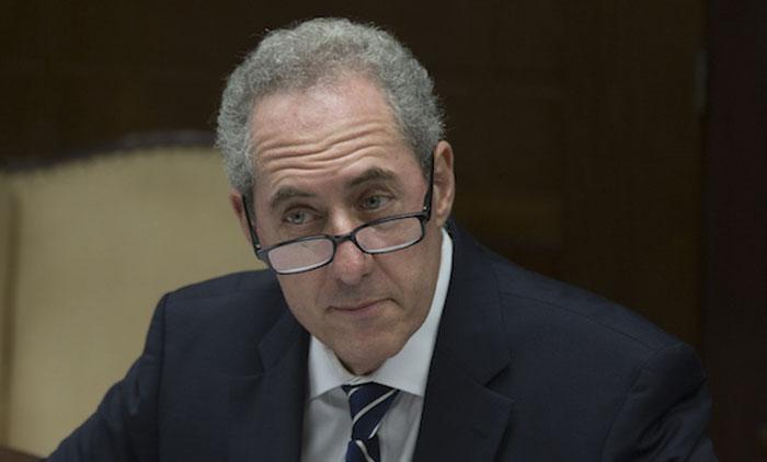 Visita Cuba Representante de Comercio de los Estados Unidos, Michael Froman