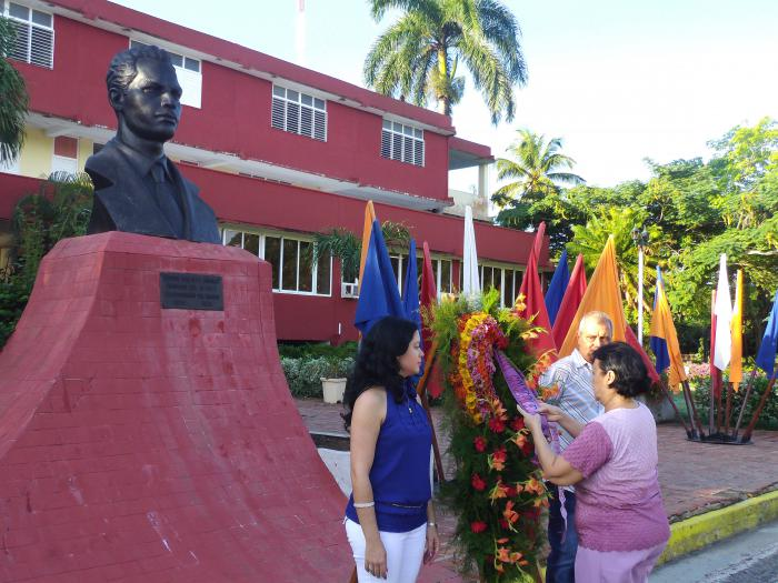 Escuelas del Partido Comunista de Cuba: 60 años formando la nación (+ Audio)