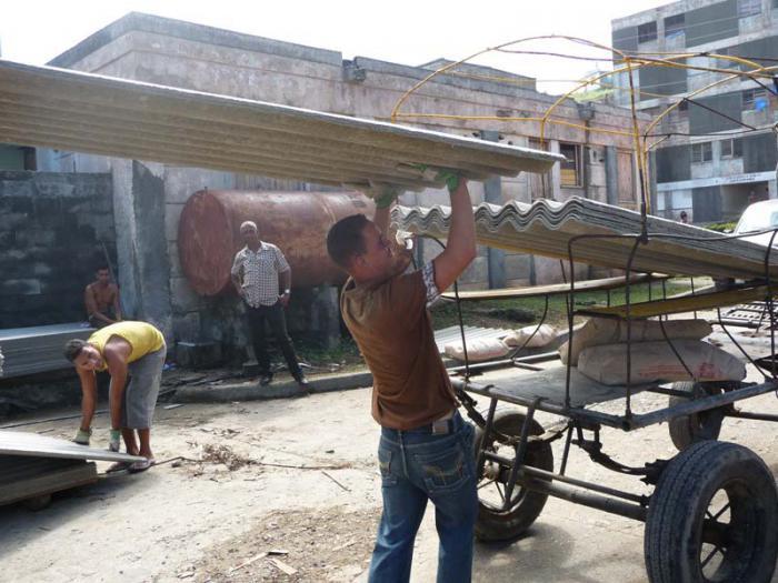 Valora ONU apoyo a Cuba para resarcir daños del huracán Matthew