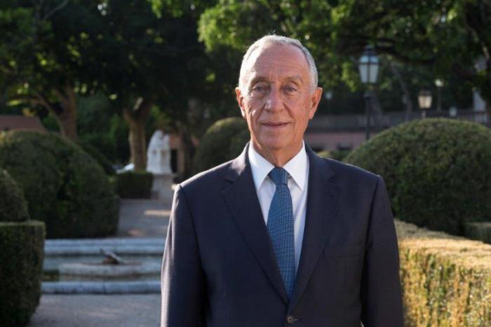 Llega hoy a Cuba el Presidente de la República Portuguesa