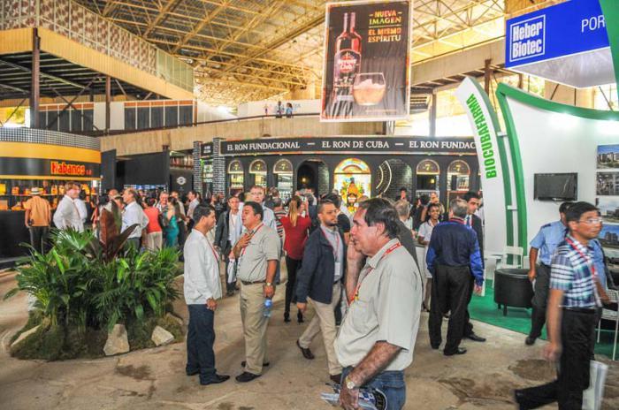 Inaugurada Feria de La Habana FIHAV 2016 en el Recinto Ferial de EXPOCUBA