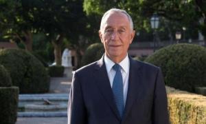 Llegará hoy a Cuba el Presidente de la República Portuguesa