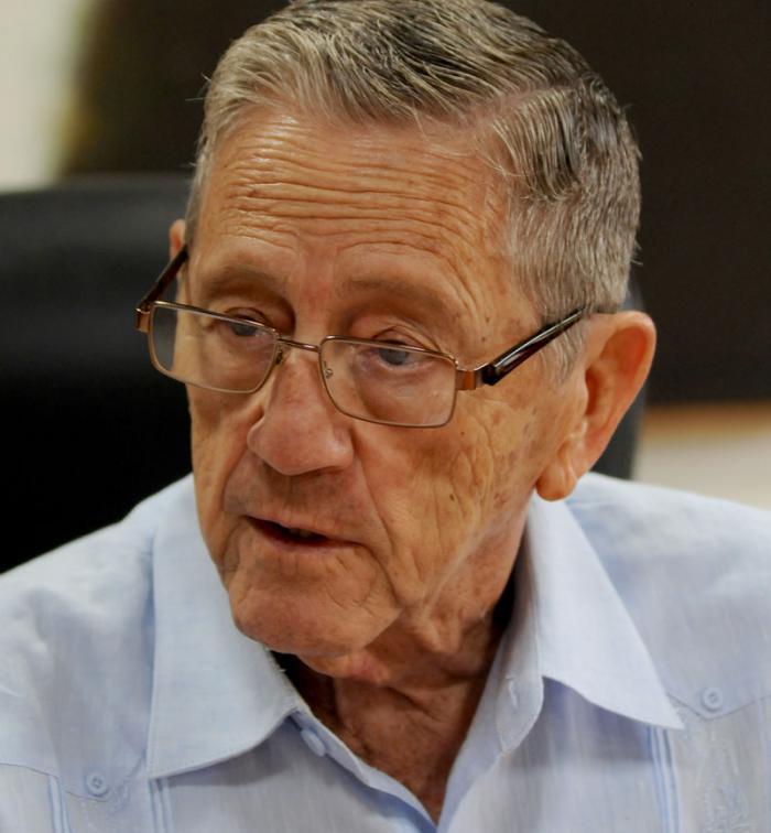 Abraham Meciques, Presidente del GRUPO PALCO