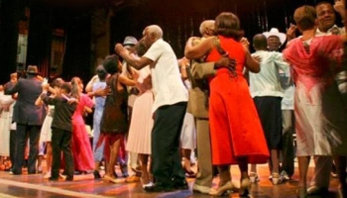 49379307b Cierra Festival Cuba-Danzón con homenaje a Miguel Failde › Deportes ›  Granma - Órgano oficial del PCC