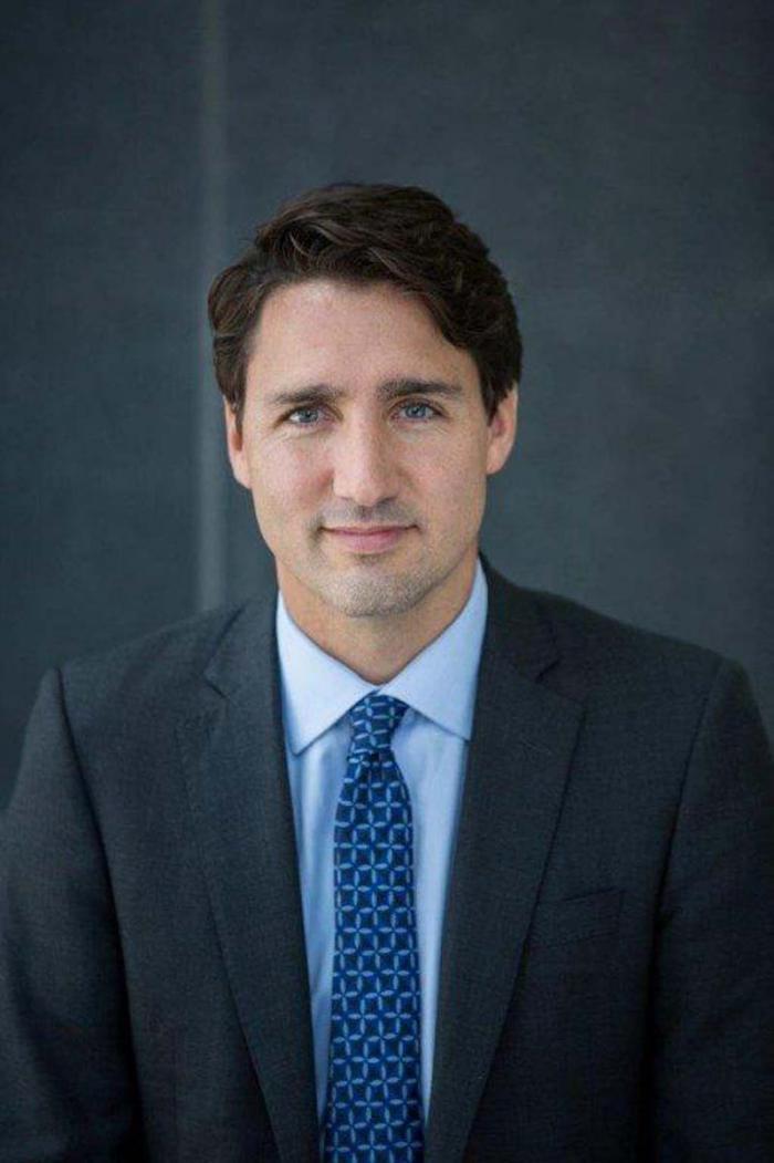 Visita Cuba el Primer Ministro de Canadá