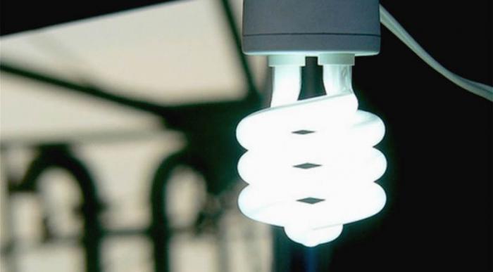Ahorrar electricidad un imperativo ciudadano