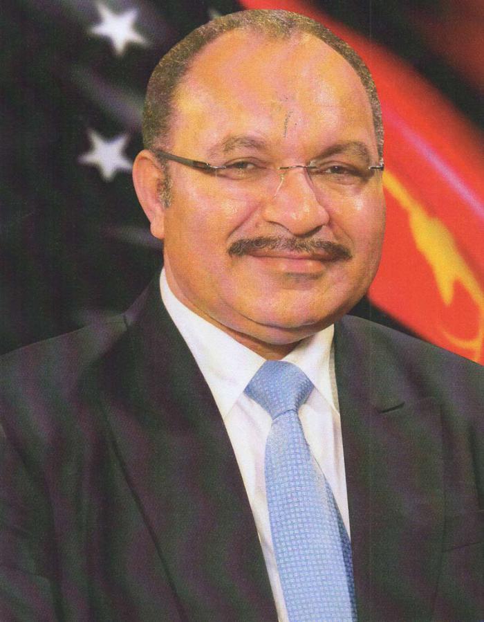 Llega hoy a Cuba primer ministro del Estado Independiente de Papúa Nueva Guinea