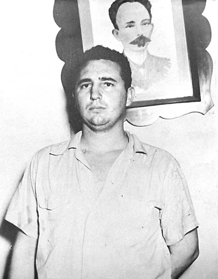 Martí en Fidel, más que un símbolo
