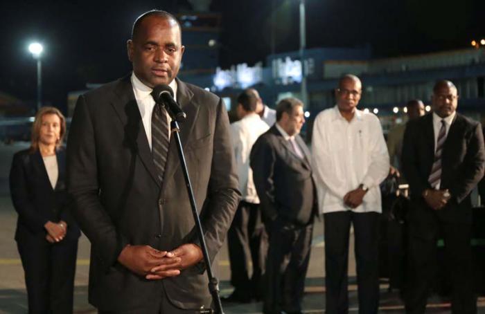 Dominica: Estamos aquí celebrar la vida de Fidel