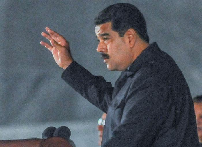 El Pueblo de la Capital rinde Tributo al Comandante en Jefe Fidel Castro Rùz en La Plaza de La Revoluciòn Josè Martì, Nicolàs maduro Moros Presidentre de Venezuela
