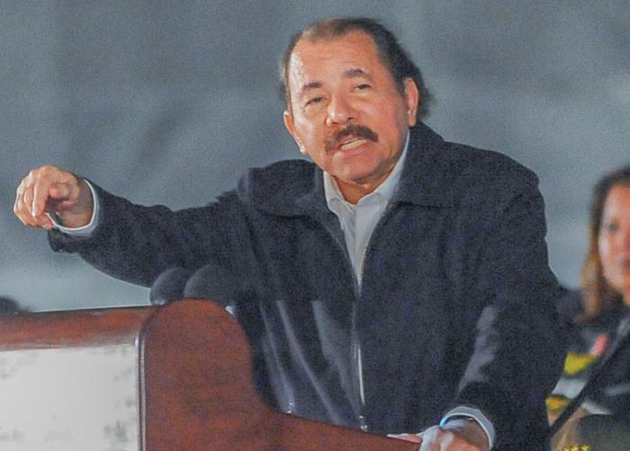 El Pueblo de la Capital rinde Tributo al Comandante en Jefe Fidel Castro Rùz en La Plaza de La Revoluciòn Josè Martì, Daniel Ortega Presidente de Nicaragua