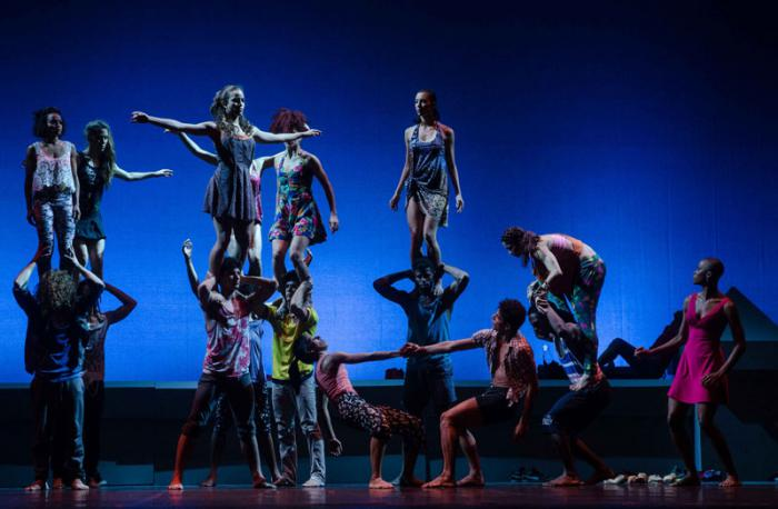 Actuará Acosta Danza en NCPA Dance Festival de Beijing