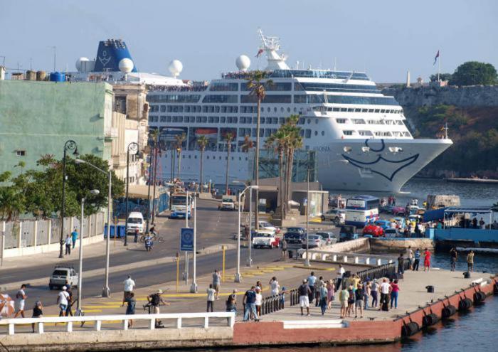 Cuba volverá a imponer récord de turistas en un año