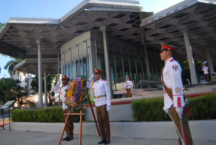 Reinauguran el Memorial Granma en La Habana