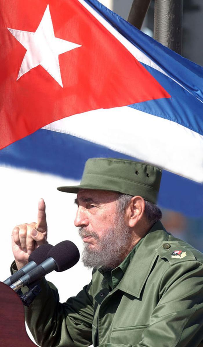Rinden homenaje a Fidel Castro en la Unesco representantes del Grupo de los 77 más China