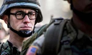 Snowden, de Oliver Stone.