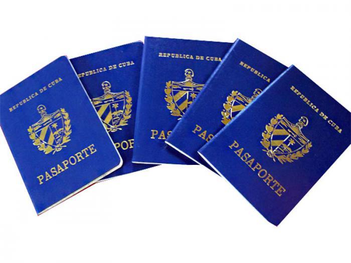 Minrex: Pueden retornar a Cuba con su pasaporte vencido y sin prorrogar los ciudadanos cubanos residentes en la Isla