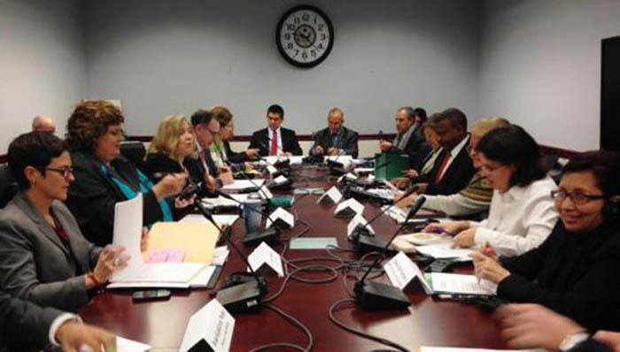 Delegaciones de Cuba y Estados Unidos dialogan sobre acciones contra trata de personas