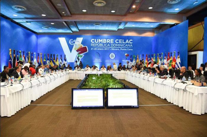 La reunión de ministros de Relaciones Exteriores sucederá a la de coordinadores de la Celac
