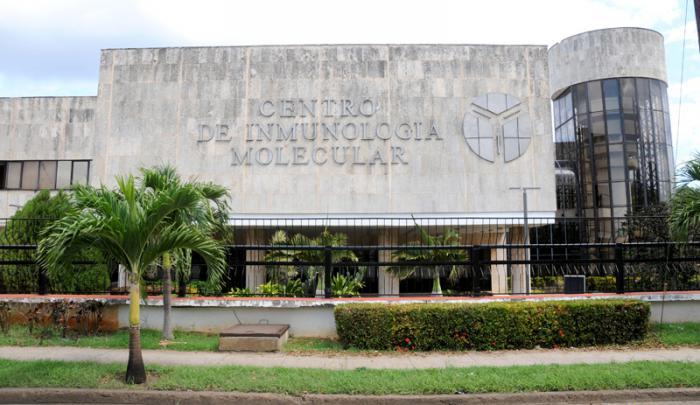 Centro de Inmunologia Molecular