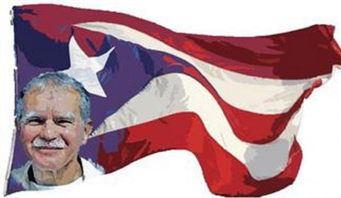 El independentista puertorriqueño Oscar López Rivero. foto: Archivo