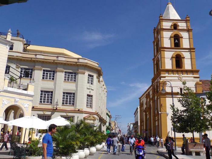 La Cultura y el desarrollo urbano en Simposio Internacional en Camagüey
