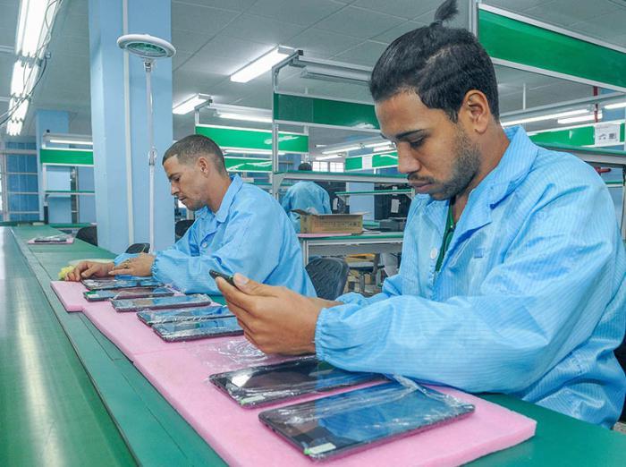 Un paso de avance hacia la informatización de la sociedad cubana.