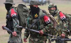 Colombia espera en serio las negociaciones con el ELN.