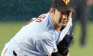 Tomoyuki Sugano, lanzador de Japón para el IV Clásico Mundial de Béisbol. Foto: japantimes.com