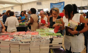 26 Feria Internacional del Libro de La Habana 2017.