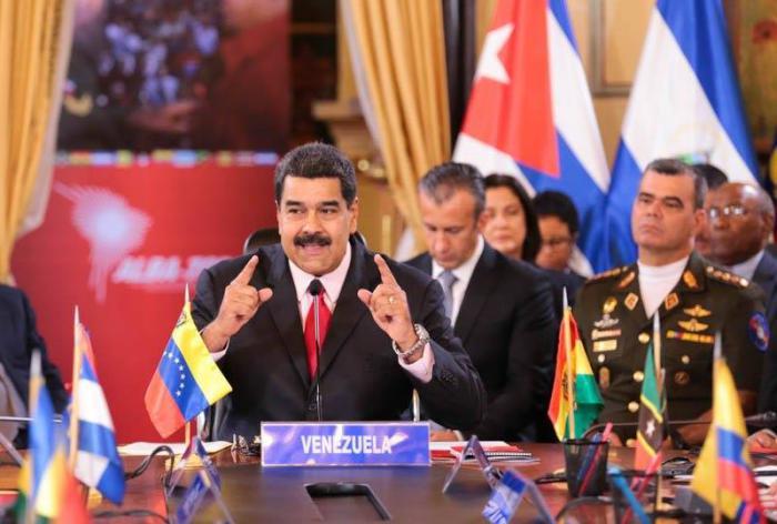 Maduro: El Alba es la base de la construcción de una nueva América
