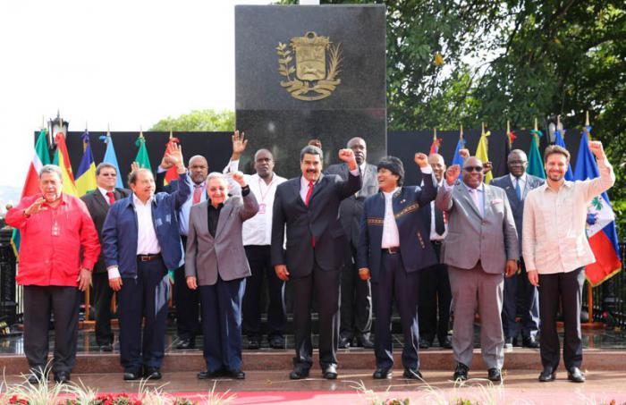 Designado boliviano David Choquehuanca secretario general del ALBA