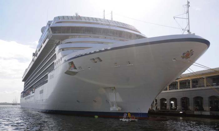 Inicia opereciones en Cuba la compañia Norwegian Cruise Line Holdings LTD