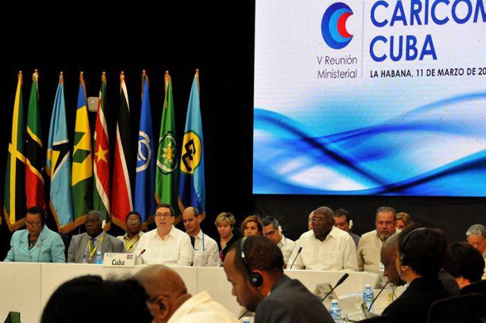 Trabajando por la construcción de un Caribe más próspero
