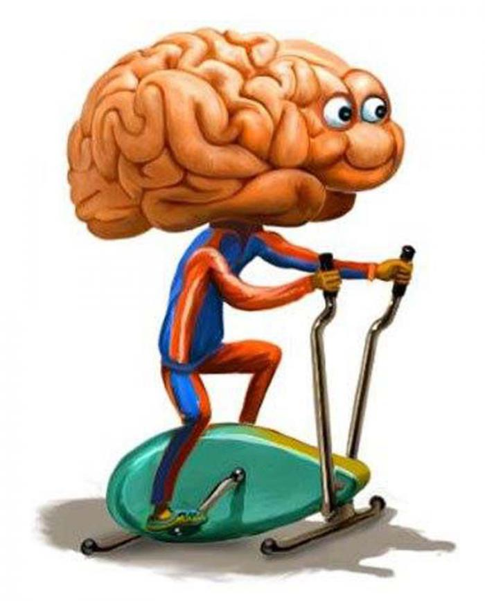 Más reservas cognitivas, menos riesgo de Alzheimer