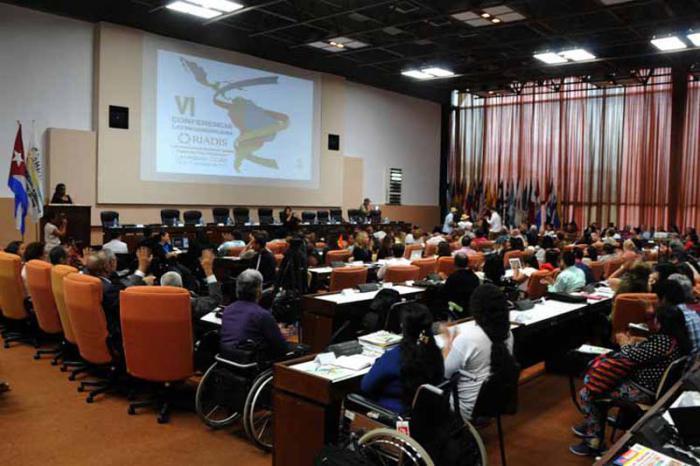 Destaca Cuba como ejemplo de cooperación inclusiva