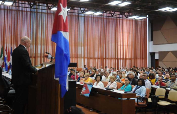 Cubagua 2017: Cita provechosa