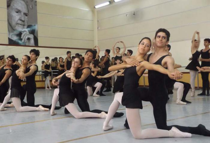 Examens d'entrée à l'ISA dans la spécialité du Ballet a partir d'aujourd'hui à Camagüey