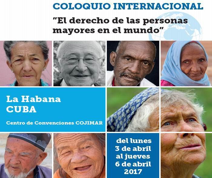 La atención al adulto mayor es una prioridad en Cuba